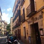 Foto de Posada del Leon de Oro