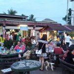 Photo of Night Market