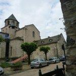 église de Beaulieu sur Dordogne