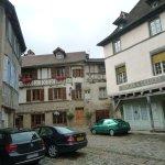 maisons anciennes de Beaulieu