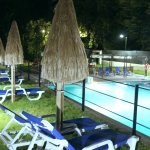 Piscina Nocturna-exclusiva clientes