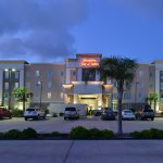 Hampton Inn and Suites Port Aransas Hotel