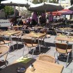 Restaurant La Grignotte des 5 Continents