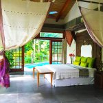 Foto de Prana Rainforest Retreat