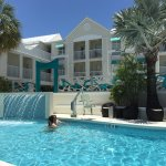 Photo de Silver Palms Inn