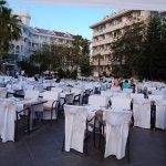 Side Star Beach Hotel Foto