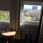 Foto de Anker Hotel