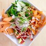 My Nicoise Salad, fantastic!!