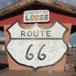 Globetrotter Lodge Foto