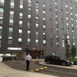 Ibis budget Hotel Hamburg City Ost Foto
