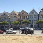 San Francisco Movie Tours Foto