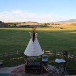 Photo de K3 Guest Ranch Bed & Breakfast