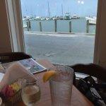 Charlotte Plummer's Seafare Resturant Bild