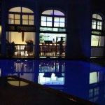 Hotel L'Archipel Foto