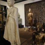 Buddha Museum Foto