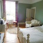 Foto di Cleeve House Bed & Breakfast