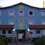 Photo de Hotel Roi Soleil Mulhouse-Kingersheim