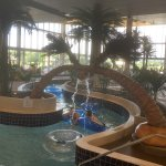 Treasure Island - Lagoon - Lazy River