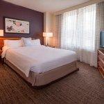 Two-Bedroom Suite Bedroom 2