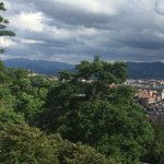Mount Arxanda Foto