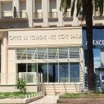 Office du Tourisme et des Congrès de Nice