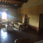 Ein super Hotel Nähe Arezzo.  Die Eigentümer sind stets besorgt das alle Besucherwünsche erfüllt