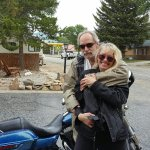A Wonderful, Memorable Trip I'll Never Forget! Thank you Rick, thank you Sunshine! XOXOXO Cheri'