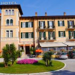 Hotel Maderno Foto