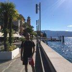 Hotel Monte Baldo e Villa Acquarone Foto