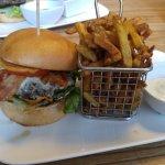 Photo of The Burger Republic
