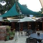 Shade and tables