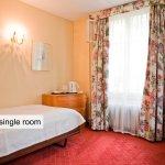 Foto de Hotel Wengener Hof