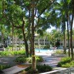 Foto de Hilton Fort Lauderdale Marina