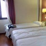 Hotel Murillo Foto