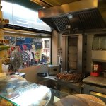 Foto de Pizza Kebab Toletta(halal)
