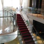 GDM Megaron Hotel Foto