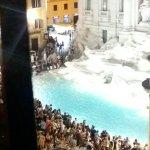 Photo de Relais Fontana Di Trevi