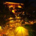 Hotel Silberstein Foto