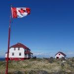 Photo de Quirpon Lighthouse Inn