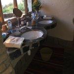 Photo de Virunga Lodge