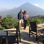 Virunga Lodge Foto