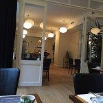 Avenue Hotel Copenhagen Foto