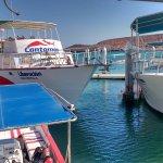 Boat fleet