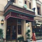 Photo de Casablanca Hotel Times Square