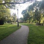 Foto de Tallyrand Park