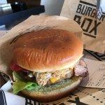 Photo of Burger Box