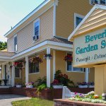 Photo de Beverly Garden Suites