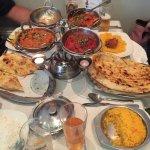 Delhi Deluxe Indian Restaurant