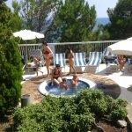 Valamar Bellevue Hotel & Residence Foto