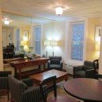 Photo de District Hotel Washington